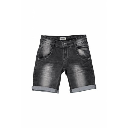 Jongens jeans short sunset beach