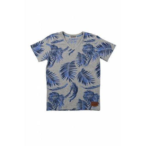 Jongens T-shirt dutchjeans on aruba