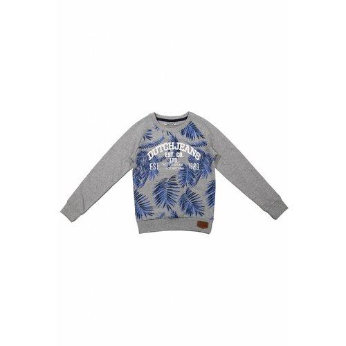 Jongens sweater dutchjeans on aruba