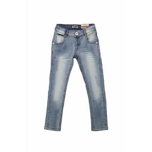 Jungen Jeans Dutchjeans on Aruba