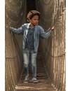 Jongens jeans dutchjeans on aruba licht blauw | DJ DUTCHJEANS