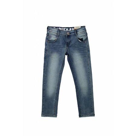 Jongens jeans never hold back
