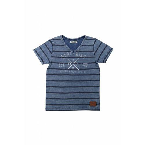Jungen T-Shirt Never Hold Back