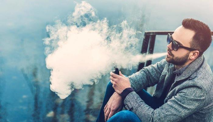 Elektronisch Roken