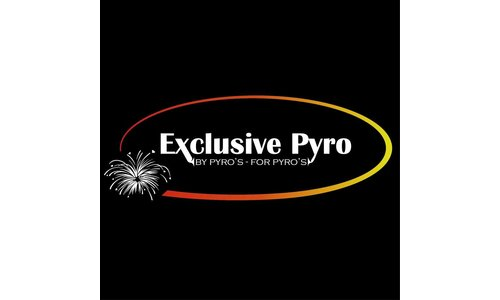 Exclusive Pyro