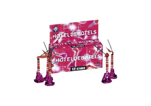 Lesli Vuurwerk HotelDeBotels (12st)