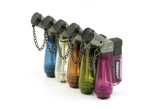 Pocket Torch Turbo Bottle