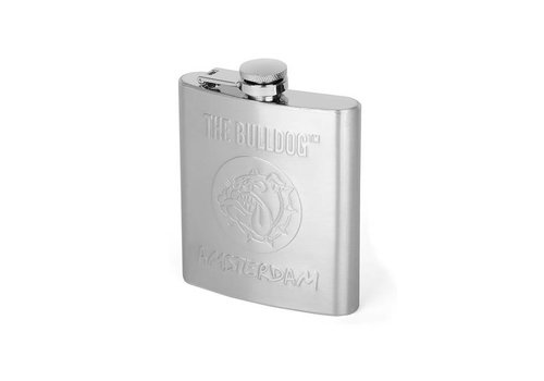 The Bulldog Amsterdam The Bulldog Flask (1.75L)