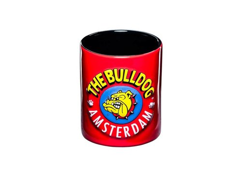 The Bulldog Amsterdam The Bulldog Mok 3D