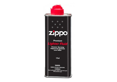 Zippo Zippo Butaan Gas (125ml / 4fl. oz)