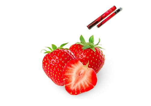 Shisha Time Shisha Pen - Strawberry