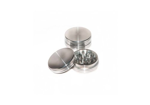 Aluminium Grinder | 2 Part 40mm CNC