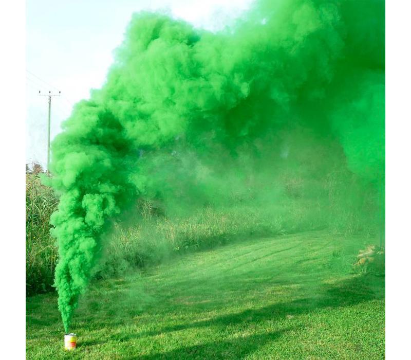 Noodsignaal Mr. Smoke 2 (Rook)