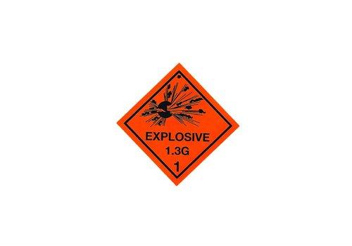 1.3 G Explosive (klein)