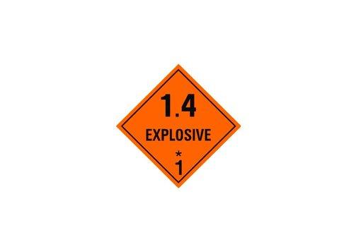 1.4 G Explosive (groot)