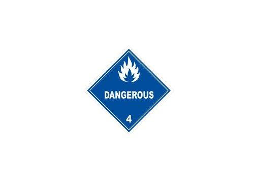 Dangerous 4