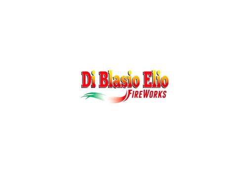 Di Blasio Elio Di Blasio Elio Logo Wit
