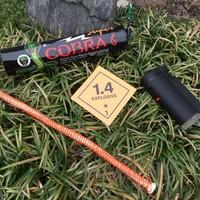 Cobra 6 Dummy (1st)