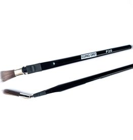 Image result for cling on brush bent