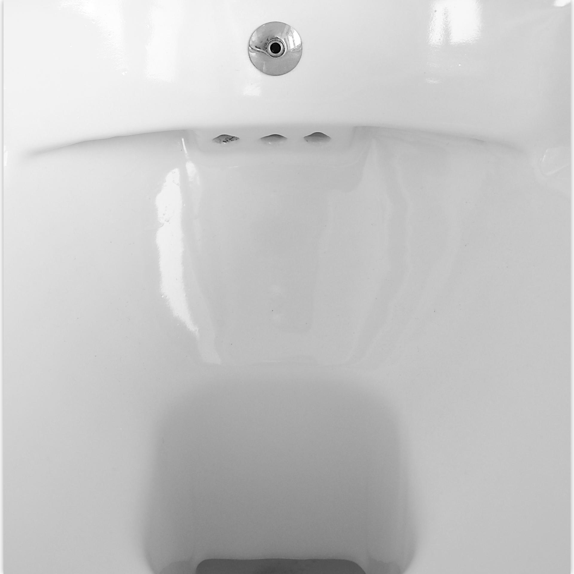 Verwonderend WC met bidet, +16 Mooi bidet WC & Vrijhangend WC met bidet - Sanitear RJ-16