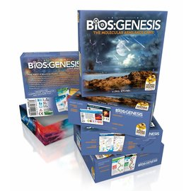 Bios: Genesis 2nd edition (AVAILABLE FOR PRE-ORDER FROM NOV 17th)