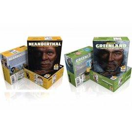 Neanderthal & Greenland