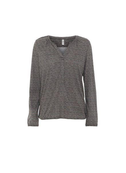 Soyaconcept 22950- blouse leuk dessin SC-Felicity 142
