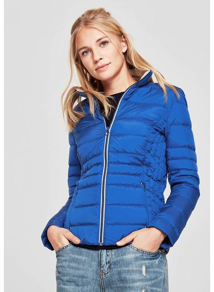 S'Oliver (dames) 05.801.51.2698  outdoorjas in drie kleuren