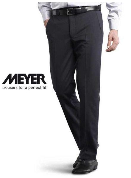 Meyer 288/19,Blauw