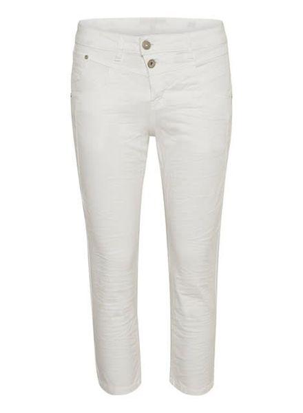 Cream 10603218 Milus 3/4 pant-shape fit