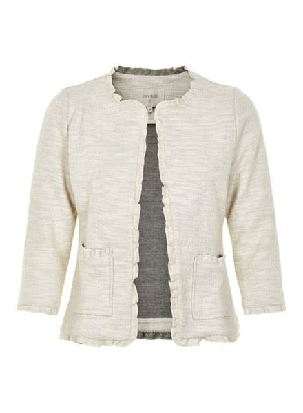 Cream 10603394 Nellie Cardigan