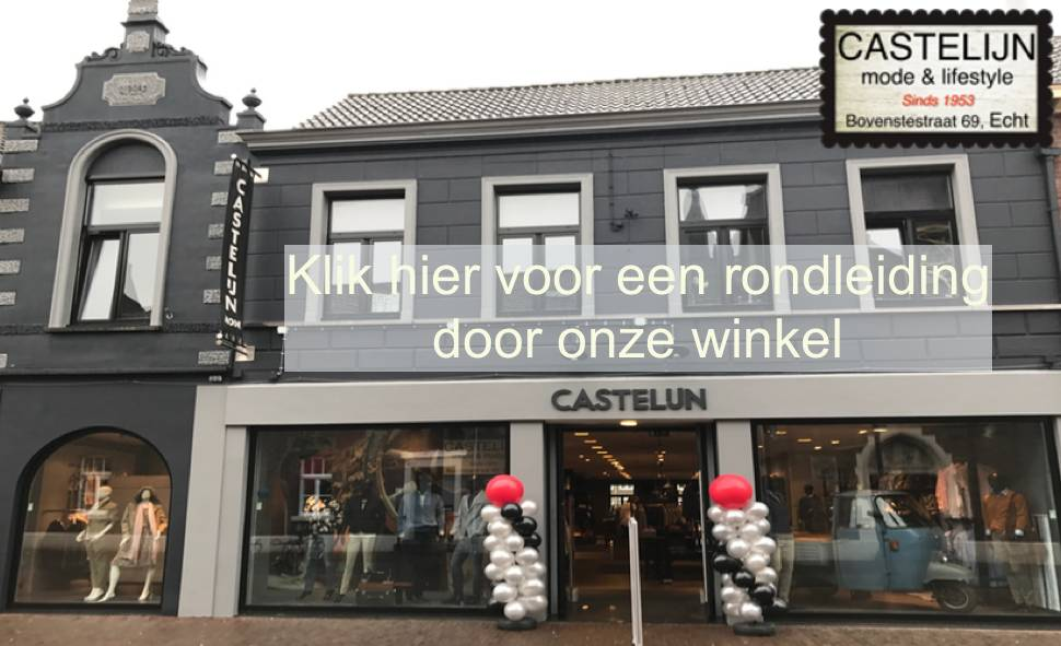 Castelijn mode & lifestyle Echt  (klik hier voor een rondleiding)