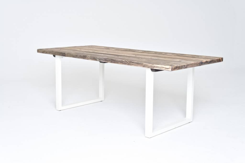Sitzholz Tisch SINO