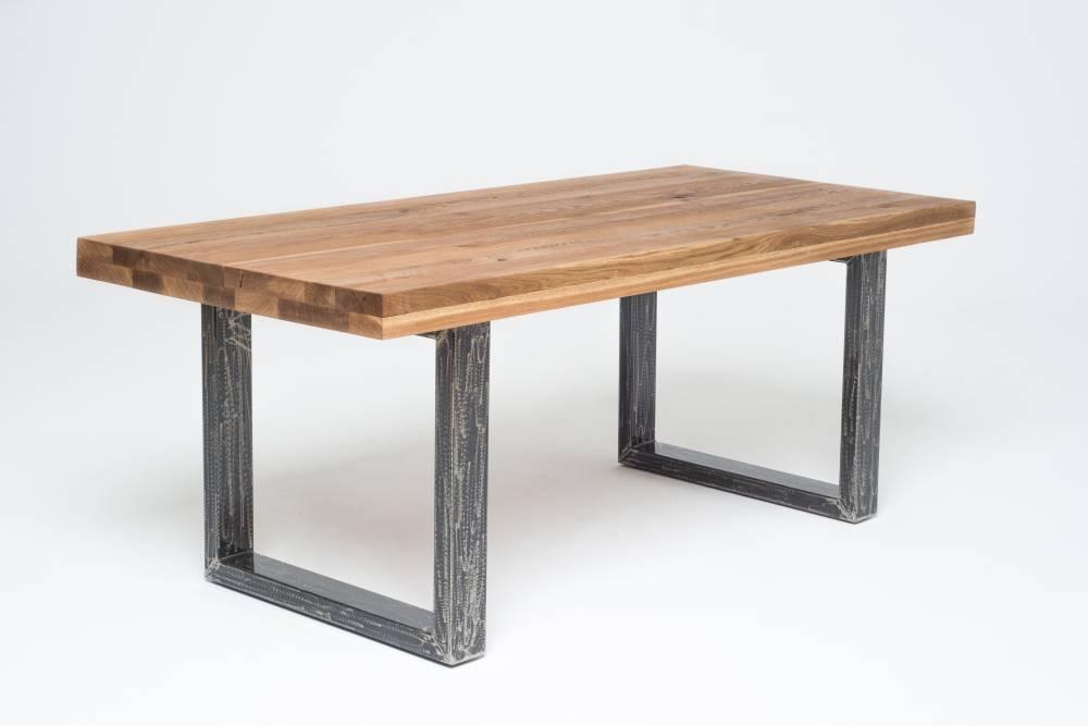 Sitzholz Tisch LANY