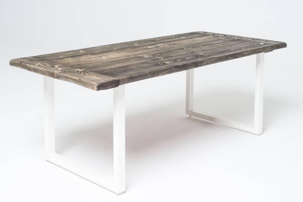 Sitzholz Tisch MARRY