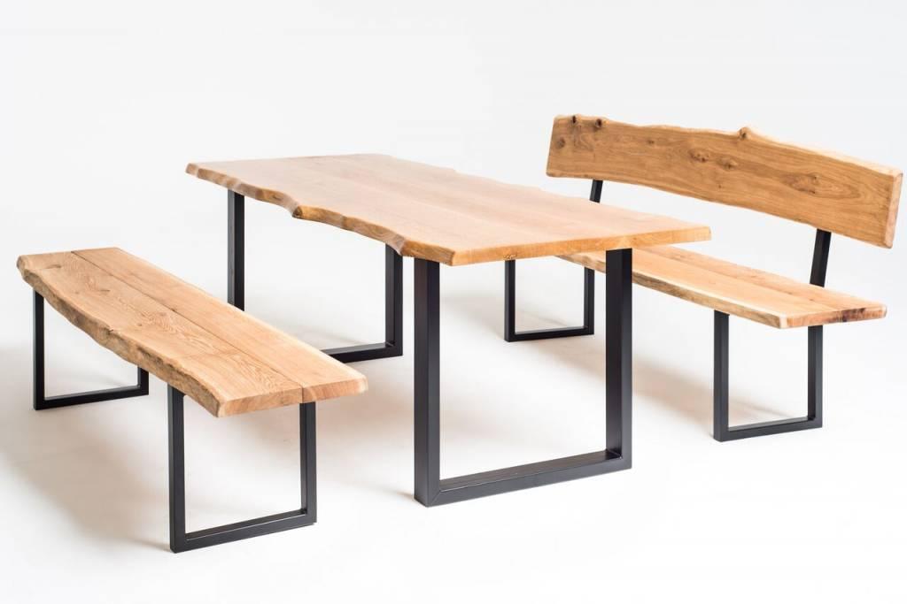 Sitzholz Sitzgruppe HENRY