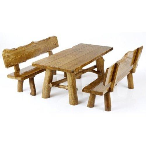 Sitzgruppe MOMO (hell)