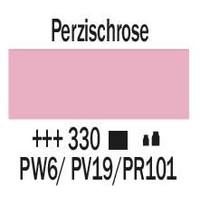 Amsterdam acrylverf 500ml standard 330 Perzischrose