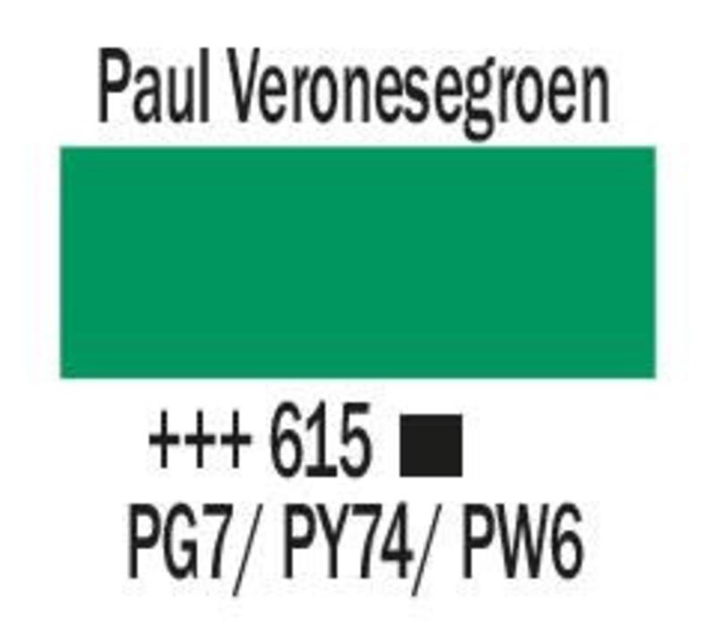 Amsterdam acrylverf 120ml standard 615 Paul Veronesegroen
