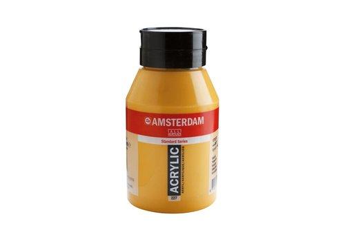 Amsterdam Amsterdam acrylverf 1 liter standard 227 Gele oker