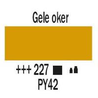 Amsterdam acrylverf 1 liter standard 227 Gele oker