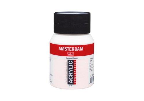 Amsterdam Amsterdam acrylverf 500ml standard 819 Parelrood