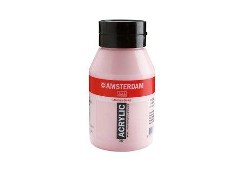 Amsterdam Amsterdam acrylverf 1 liter standard 330 Perzischrose
