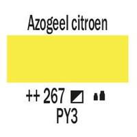 Amsterdam acrylverf 500ml standard 267 Azogeel citroen