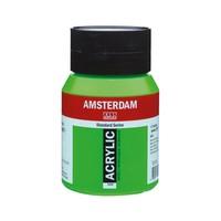 Amsterdam acrylverf 500ml standard 605 Briljantgroen