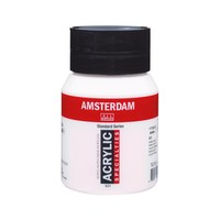 Amsterdam acrylverf 500ml standard 821 Parelviolet