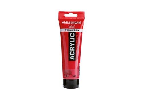Amsterdam Amsterdam acrylverf 120ml standard 369 Primair magenta