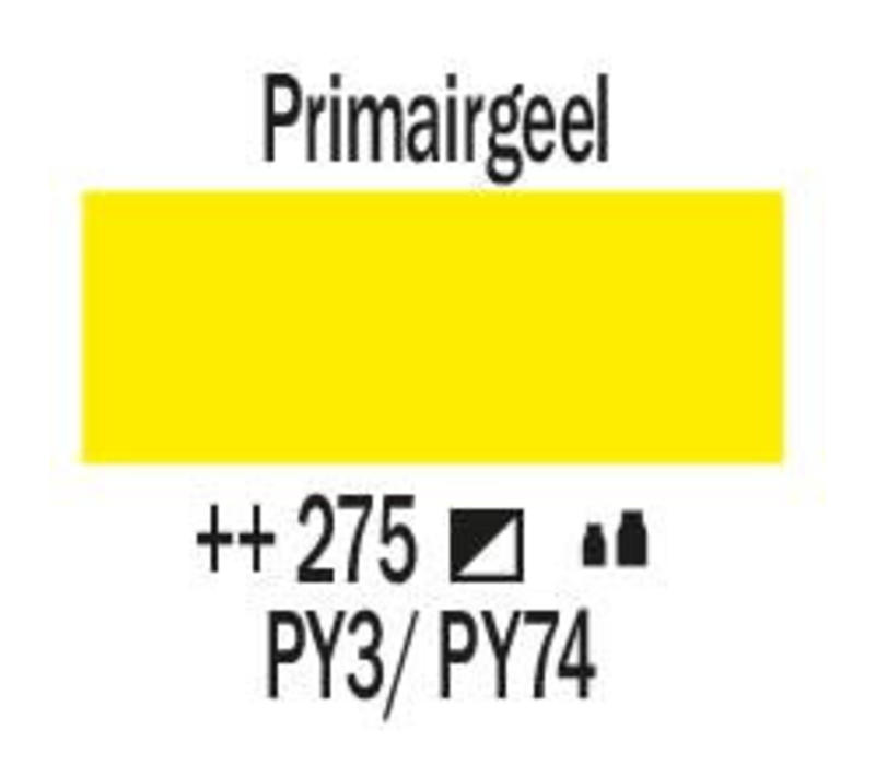 Amsterdam acrylverf 1 liter standard 275 Primairgeel