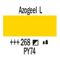 Amsterdam acrylverf 1 liter standard 268 Azogeel licht