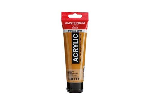Amsterdam Amsterdam acrylverf 120ml standard 234 Sienna naturel